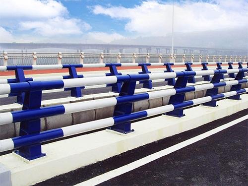 常州交通護欄的建設細節非常重要